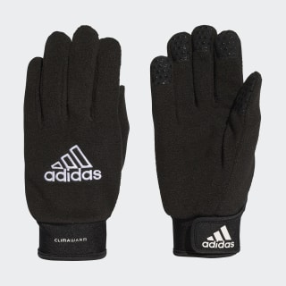 Fieldplayer Gloves Black / White 033905
