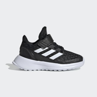 RapidaRun Shoes Core Black / Cloud White / Cloud White EF9277