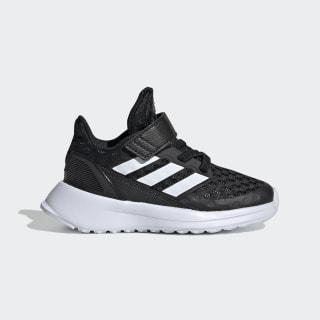 Zapatillas RapidaRun Core Black / Cloud White / Cloud White EF9277