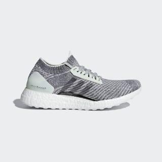Ultraboost X Shoes Grey Three / Grey Three / Crystal White BB6163