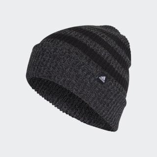 Шапка 3-Stripes black / black / white BR9921