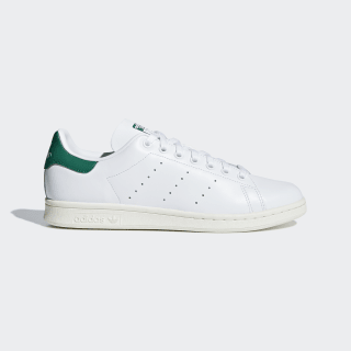Stan Smith Shoes Ftwr White / Off White / Bold Green BD7432