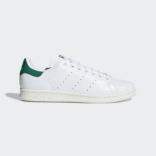 Zapatilla Stan Smith Ftwr White / Off White / Bold Green BD7432