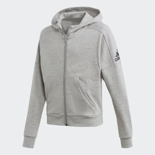 Hoodie Grey Two / Grey Four ED4677
