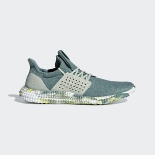 24/7 Shoes Raw Green / Ash Silver / Shock Yellow DA8657