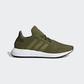 Tenis SWIFT RUN J OLIVE CARGO/OLIVE CARGO/CARBON B41799