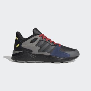 Crazychaos Shoes Core Black / Grey Six / Dove Grey EG8747