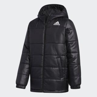 Padded Jacke Black / Black / White FK5872