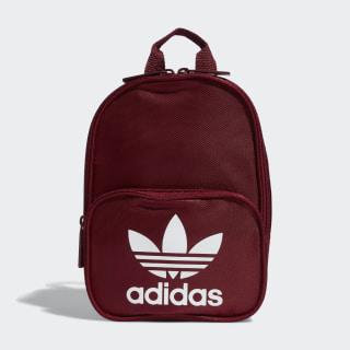 Santiago Mini Backpack Dark Red CK5081