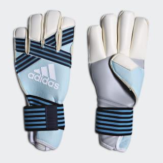 Вратарские перчатки Blue BP7934