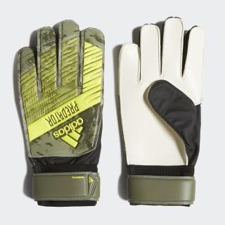 Predator Training Gloves Raw Khaki / Trace Olive FJ5925