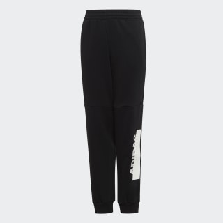 Athletics ID Lineage Joggers Black DZ5937