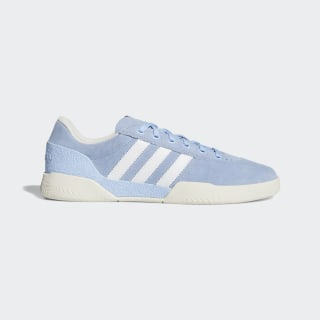 Tenis City Cup Glow Blue / Chalk White / Chalk White EE6359
