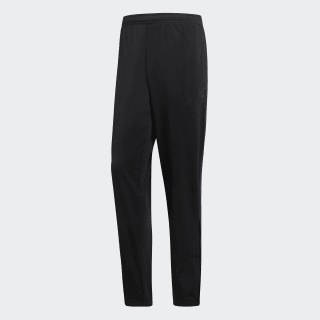 Manchester United Icon Track Pants Black CW7652