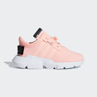 POD-S3.1 Shoes Clear Orange / Clear Orange / Core Black B42076