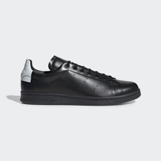Stan Smith Shoes Core Black / Cloud White / Gold Met. EE5786