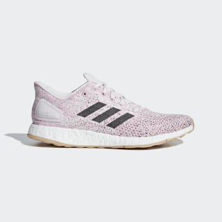 Pureboost DPR Shoes True Pink / Carbon / Orchid Tint D97402