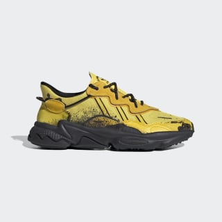 Angel Chen OZWEEGO Shoes Core Black / Eqt Yellow / Core Black FX1944