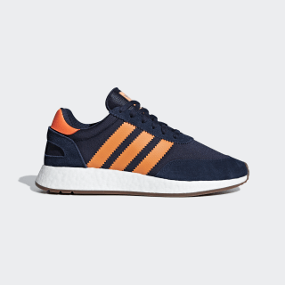 I-5923 Shoes Collegiate Navy / Gum / Grey B37919