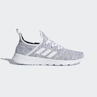 Cloudfoam Pure Shoes Grey / Cloud White / Core Black DB0695
