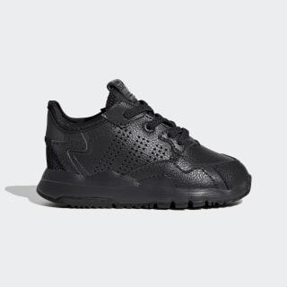 Scarpe Nite Jogger Core Black / Core Black / Core Black EG6991