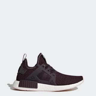 Chaussure NMD_XR1 Purple/Dark Burgundy/Dark Burgundy/Vapor Pink BY9820