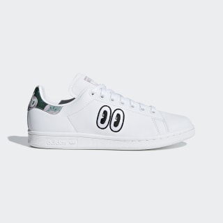 Zapatillas Stan Smith Ftwr White / Soft Vision / Core Black CM8415