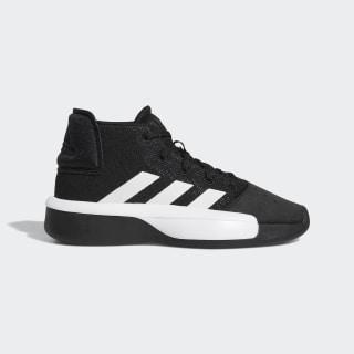 Pro Adversary 2019 Schuh Core Black / Ftwr White / Grey Four BB9123