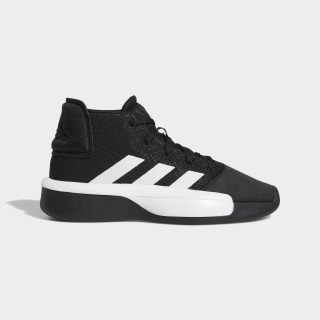 Pro Adversary 2019 Shoes Core Black / Cloud White / Grey Four BB9123