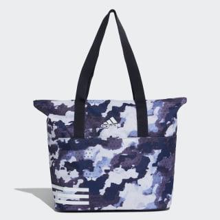 Bolsa Tote Bag Estampada legend ink/black/white ED7566