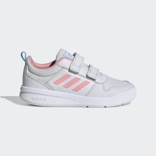 Tensaurus Shoes Dash Grey / Glory Pink / Bright Cyan EG4091