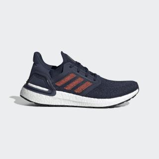 Ultraboost 20 Shoes Collegiate Navy / Solar Red / Team Royal Blue EG0693