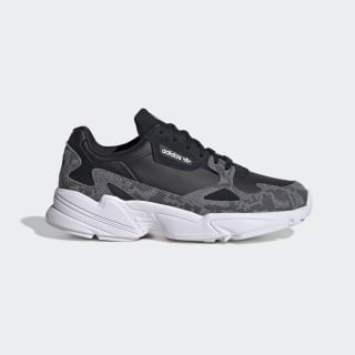 Falcon Shoes Core Black / Core Black / Cloud White FV4483