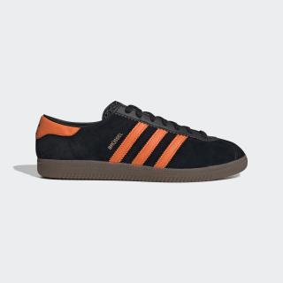 Brussels Shoes Core Black / Orange / Gold Met. EE4915