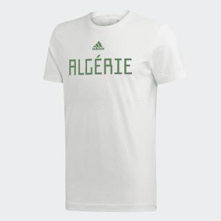 ALGERIA T-SHIRT White GK6188