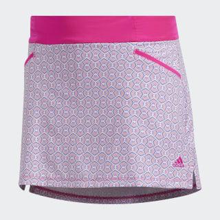 Printed Skort Shock Pink FI8668