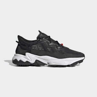Chaussure OZWEEGO TR Core Black / Grey Six / Solar Red EG8323