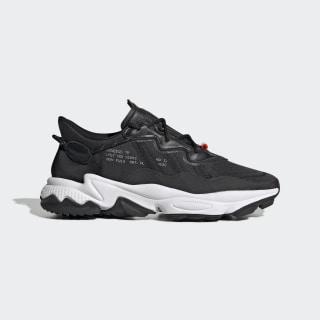 OZWEEGO TR Shoes Core Black / Grey Six / Solar Red EG8323