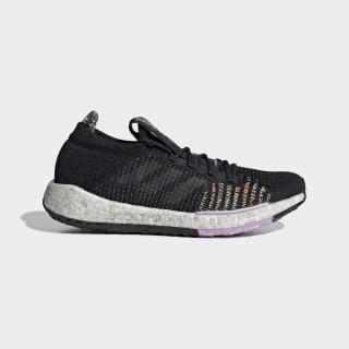 Pulseboost HD LTD Shoes Core Black / Core Black / Clear Lilac G26993