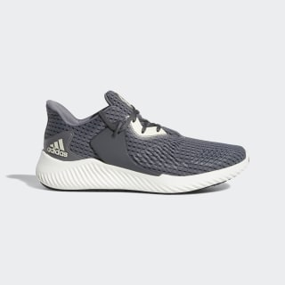 Кроссовки для бега Alphabounce RC 2 m grey four f17 / ecru tint s18 / grey six D96518