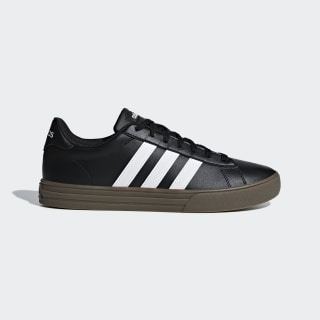 Tênis Daily 2.0 core black / ftwr white / gum5 F34468
