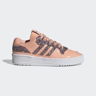 Rivalry Low Shoes Glow Pink / Glow Pink / Glow Pink FV4331
