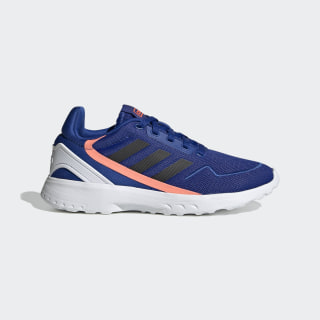 Chaussure Nebula Ted Team Royal Blue / Core Black / Signal Coral EG3931