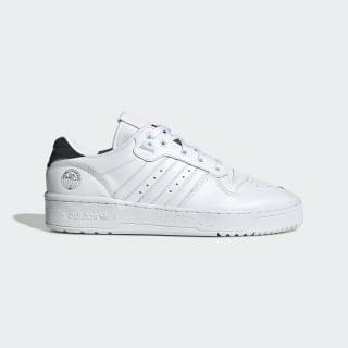 Rivalry Low Shoes Cloud White / Cloud White / Core Black FV4759