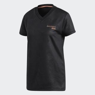 EQT T-Shirt Black CE3790