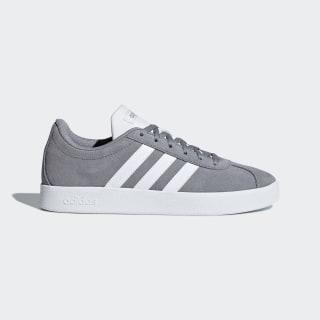 Sapatos VL Court 2.0 Grey / Cloud White / Grey Four B75692