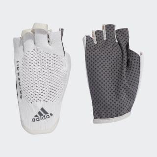 Primeknit Gloves Raw White / White / Grey Six DT7953