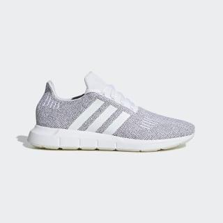 Swift Run Shoes Cloud White / Cloud White / Core Black BD7970
