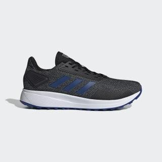 Duramo 9 Wide Shoes Core Black / Collegiate Royal / Grey EE9685