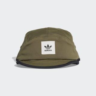 Gorra PACKABLE CAP Raw Khaki / Core White DV0275